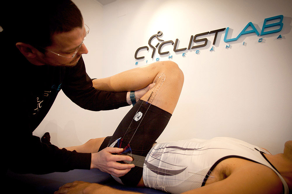 Cyclist Lab Academy