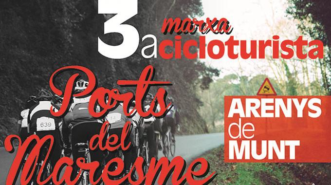 Sorteo Cyclist Lab Ports del Maresme