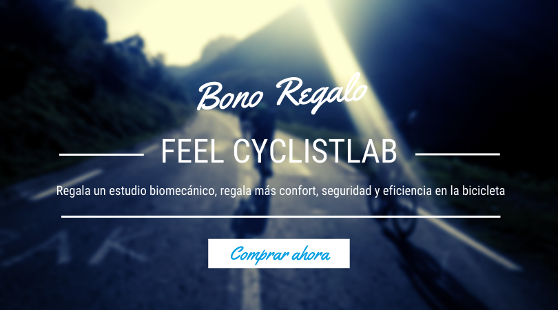 Bono regalo cyclistlab